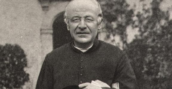 Guido Gezelle (1830-1899), Priester und Poet