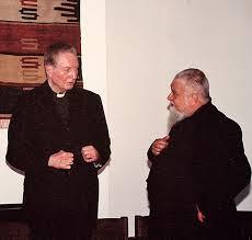 """Päpstliche Gunsterweise: Vorwort für Kardinal Martinis """"Gesammelte Werke"""", Ernennung zum Consultor für Enzo Bianchi"""
