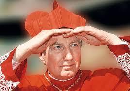"Kardinal Martini: ""Dialog mit der Welt"""