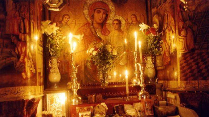 Koptische Christen leiden unter islamischer Gewalt