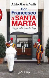 Mit Papst Franziskus in Santa Marta