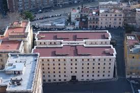 Hauptquartier der Parallelsynode: Santa Marta Vatikan