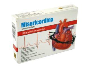 """""""Misericordina"""" die Medizin von Papst Franziskus"""